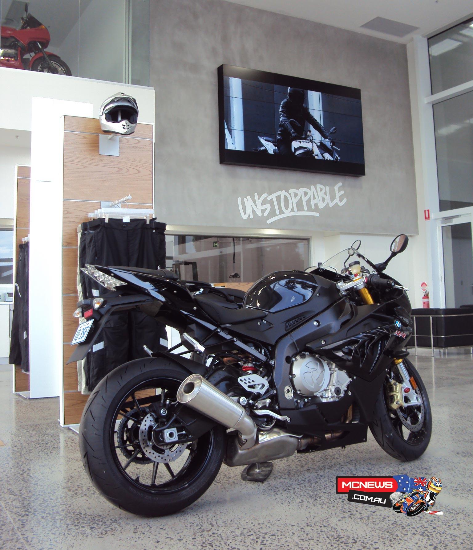 Bundoora BMW Motorrad opens in Melbourne