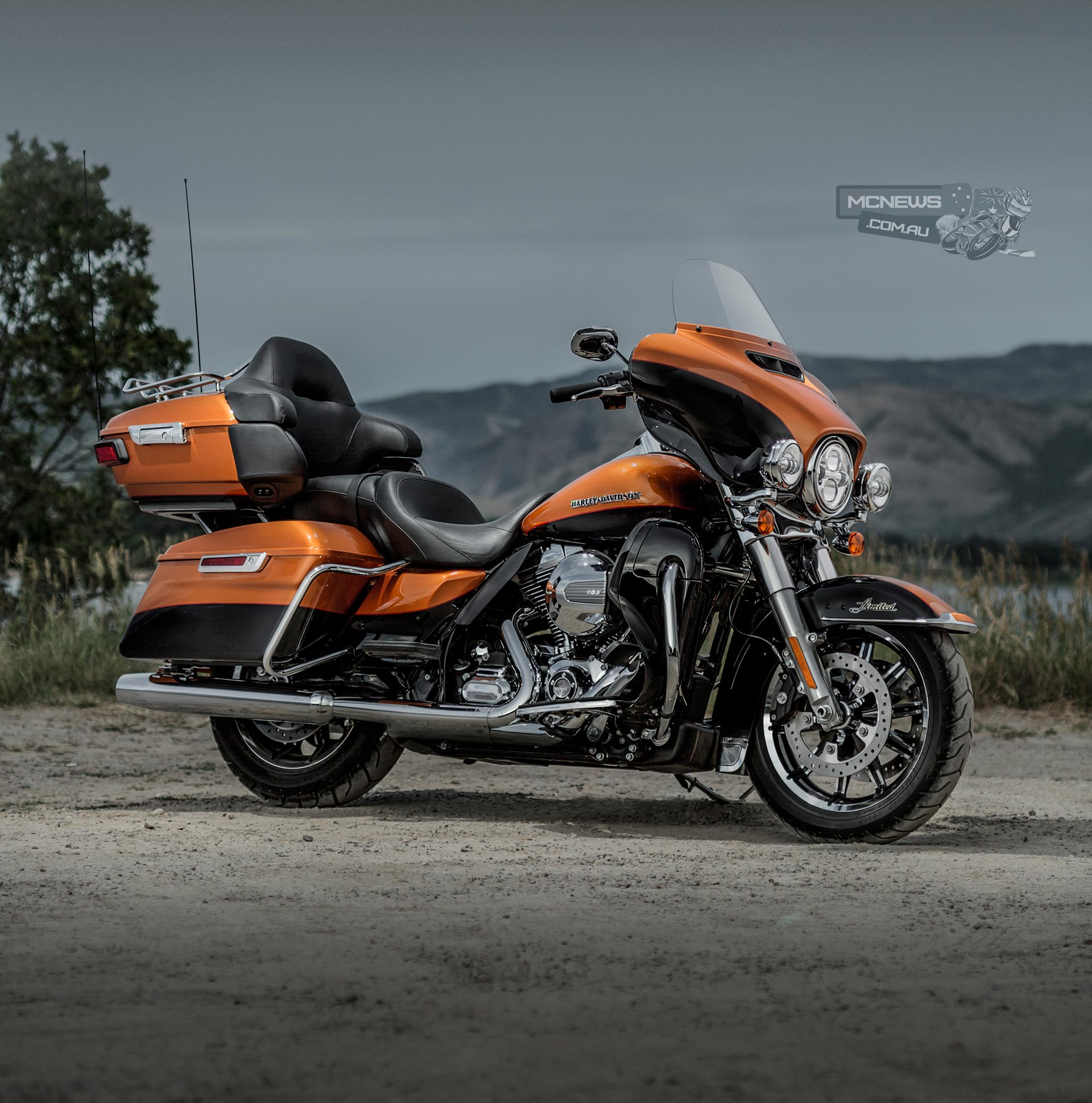 Harley Davidson Ultra Classic Limited Reviews