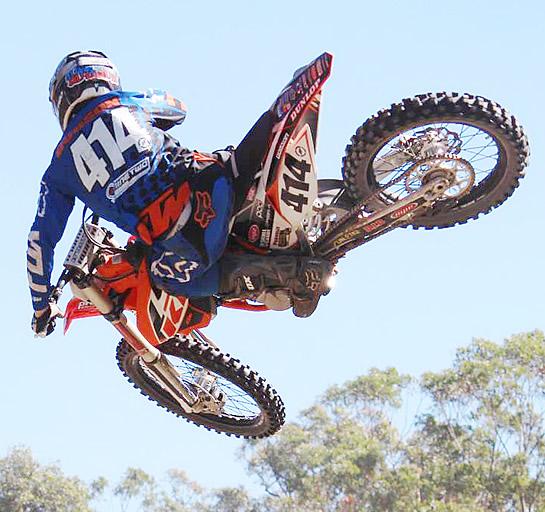 Jesse Dobson