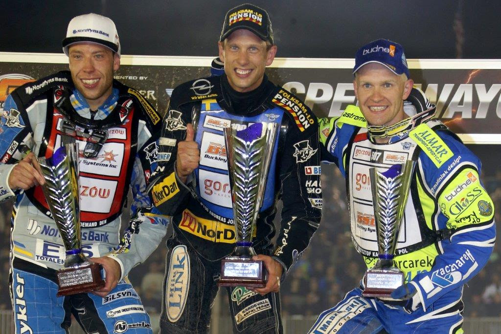 Swedish racer Andreas Jonsson was elated to end three years of frustration in the FIM Speedway Grand Prix series after winning tonight's Nordic SGP at Vojens to reignite his 2015 qualification hopes.