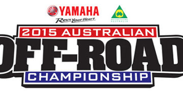 2015 Yamaha Australian Off-Road Championship