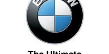 Logo BMW Ultimate Riding Machine