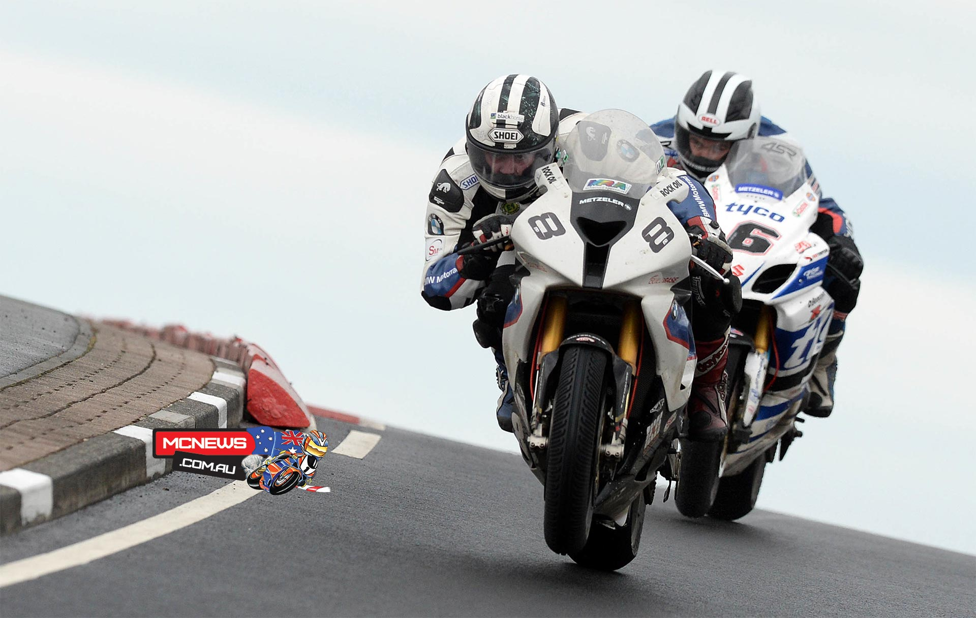 In a recent bombshell announcement Michael Dunlop will not continue on BMW machinery in 2015 after the German marque has aligned itself with TAS Racing, who in another surprise announcement have split with long term partners Suzuki.
