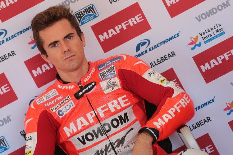 Nicolas Terol