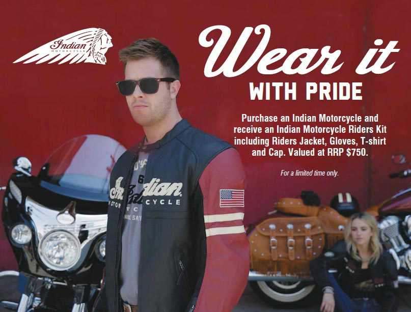 Indian Wear it with Pride promotion Extended