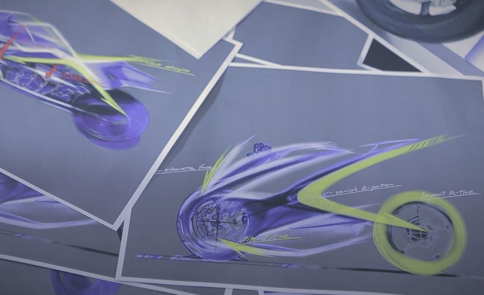 2015 Yamaha YZF-R1 Teaser Video