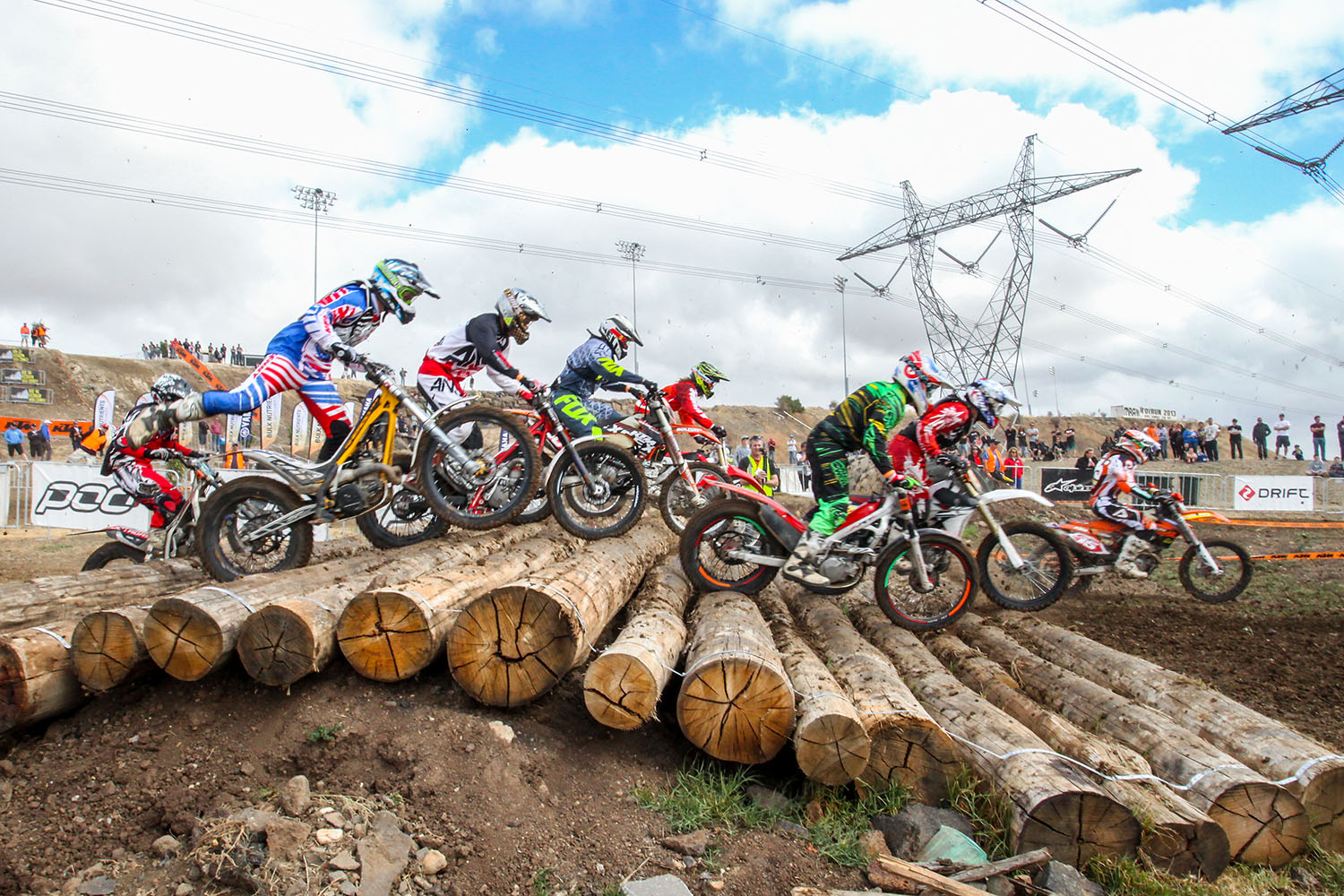 Melbourne Showgrounds will host the inaugural Head2Head Endurocross