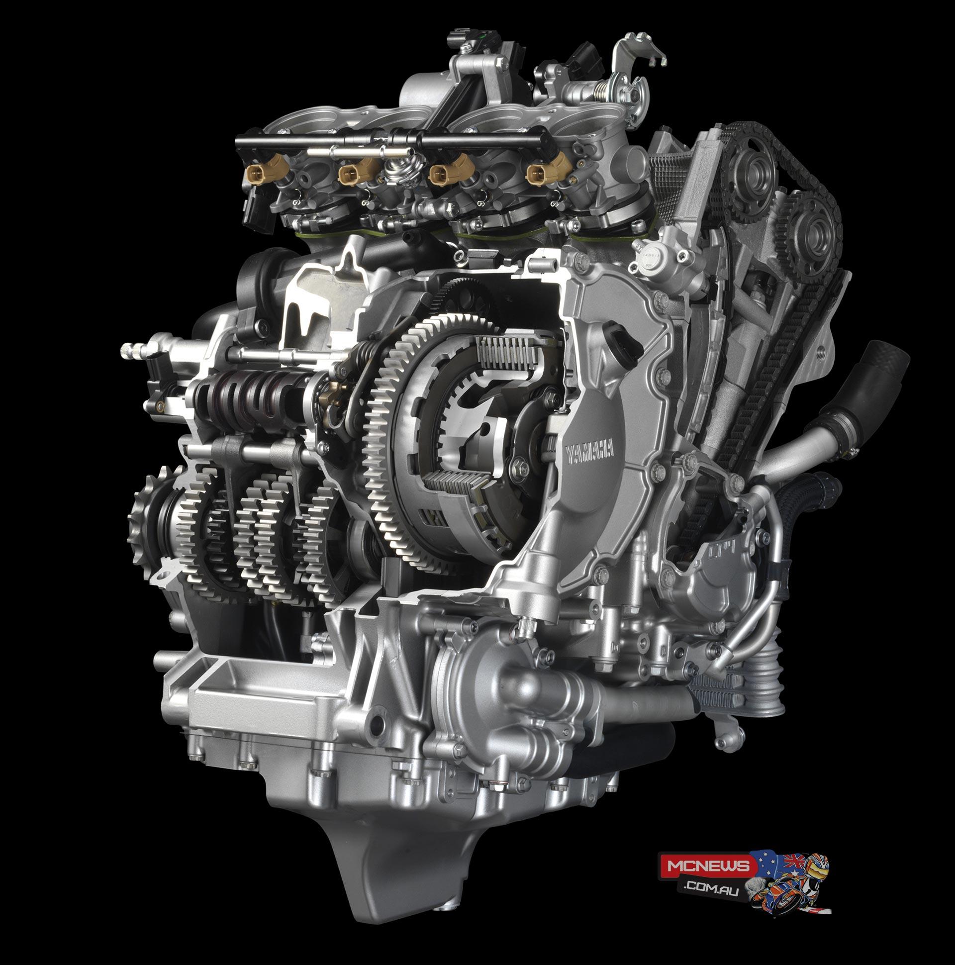 2015 Yamaha YZF-R1 Full Reveal | MCNews.com.au