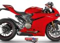 2015 Ducati 1299 Panigale S produces 10 per cent more torque than the 1199 and 10 more horsepower.