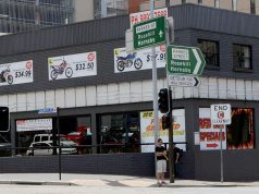 Action Motorcycles Sydney