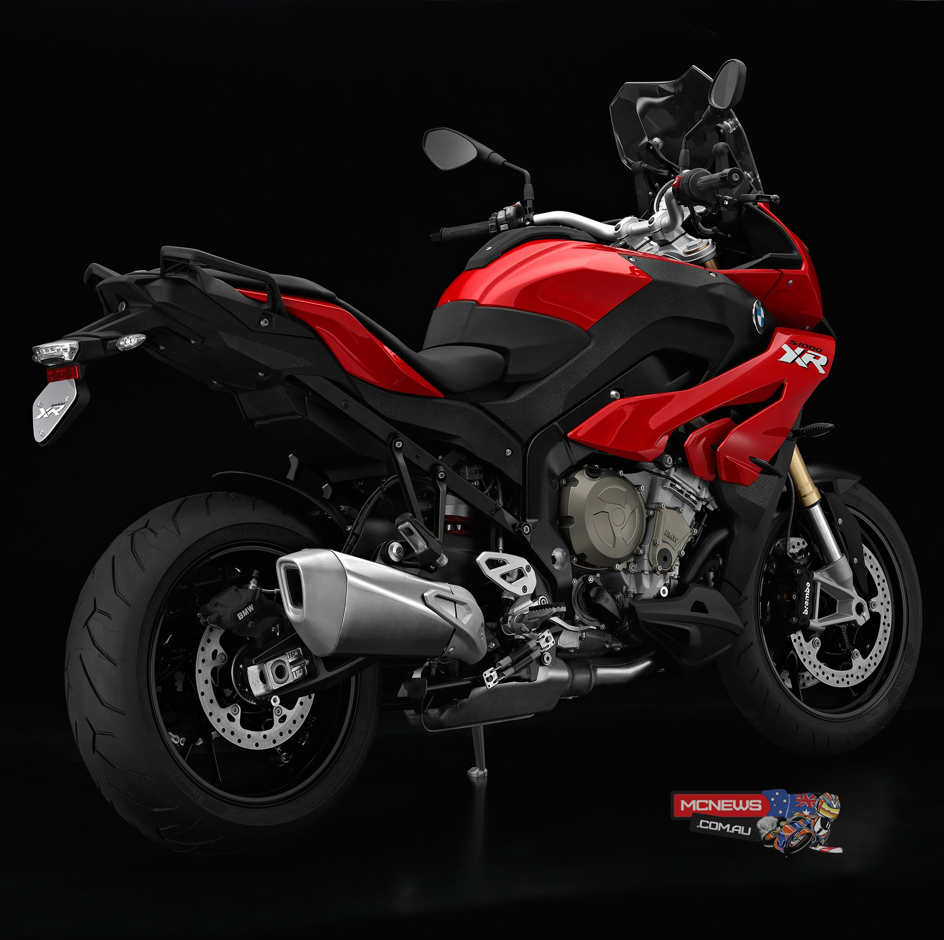 Bmw S 1000: BMW S 1000 XR - 1000cc All-roader