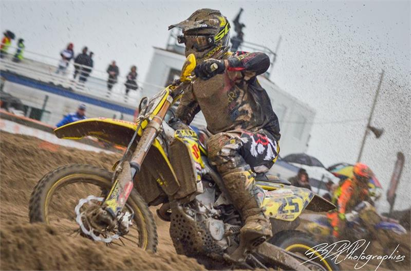 Clement Desalle returned from injury