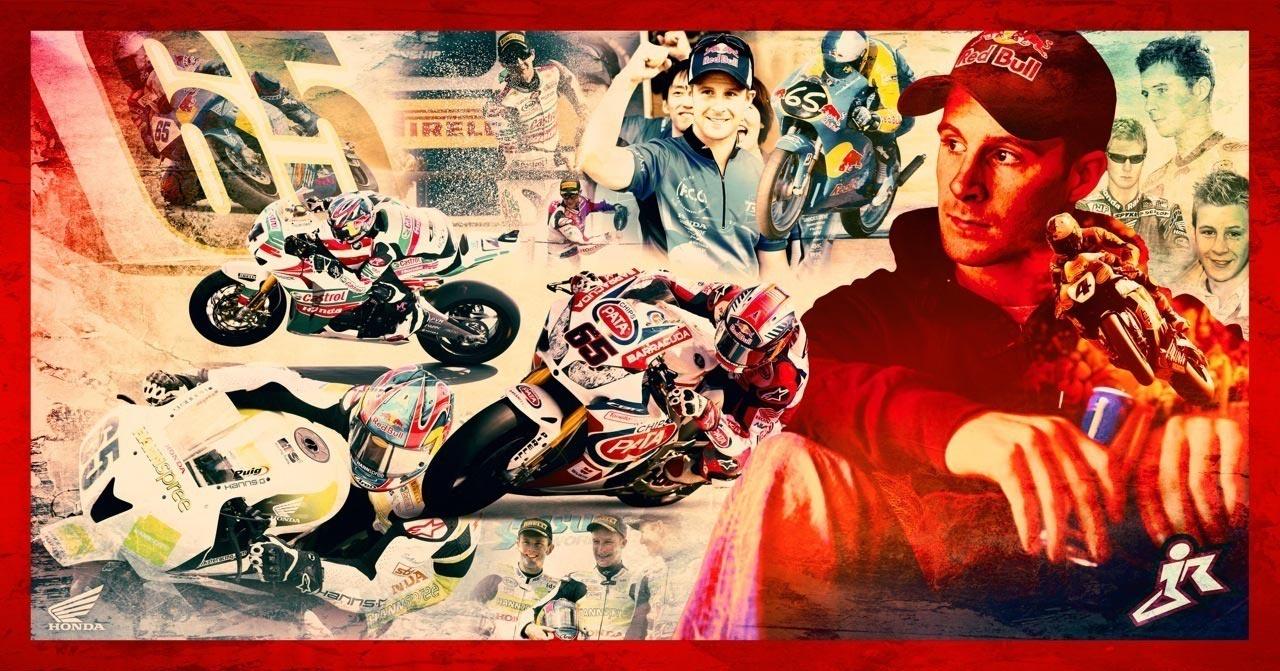 Honda bids fond farewell to Jonathan Rea