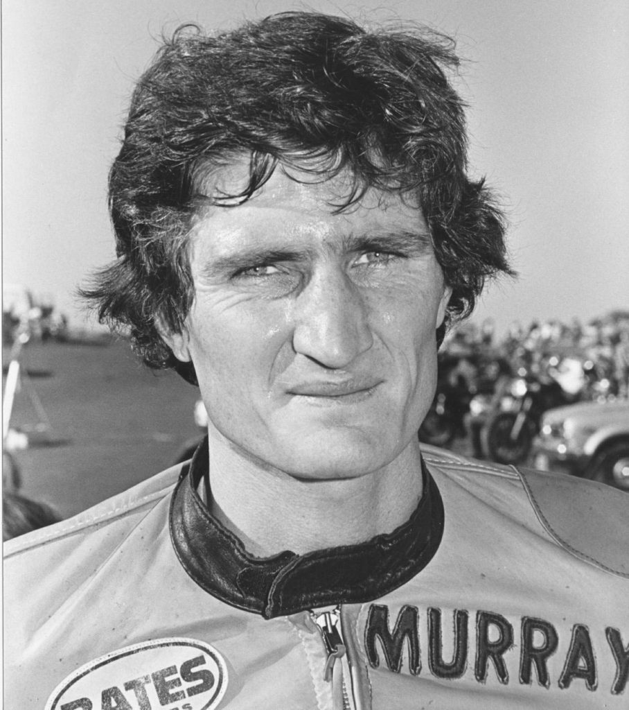 40 years since he raced fulltime on board the Kawasaki Ninja H2R, Australian racing identity and Kawasaki employee Murray Sayle will again take to the track onboard the iconic model