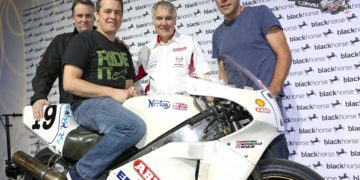 Norton to feature at 2015 Isle of Man Classic TT