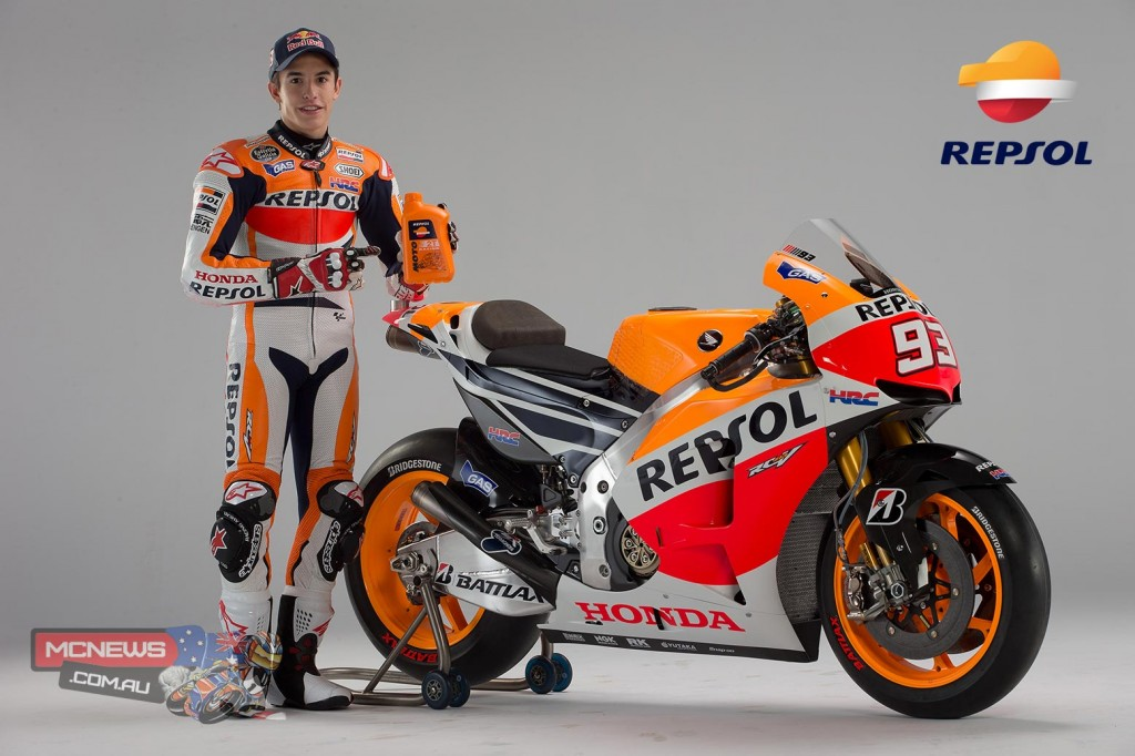 Monza Imports are very pleased to announce that they have been appointed the sole distributor of Repsol Moto Lubricants by parent distributor The Automotive Group (TAG).