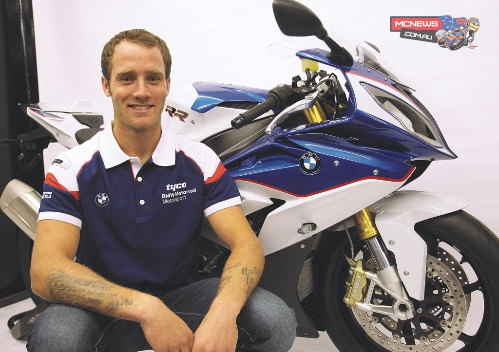 Tommy Bridewell had his strongest season to date in 2014, snatching third place in the overall standings, scoring his first MCE BSB race win at Cadwell Park and a further five podium finishes. The Devizes rider previously raced a BMW during 2012 with the Supersonic team, qualifying for the Showdown.