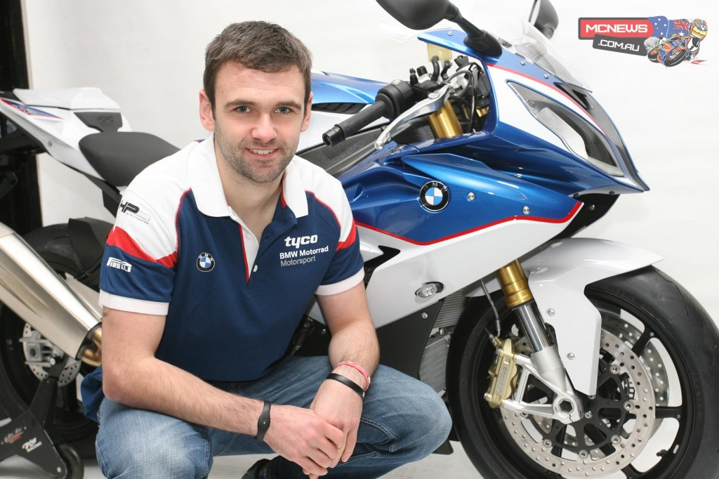 William Dunlop will spearhead Tyco BMW's assault at the 'big three' international road racing events as well as selected national races. The team will campaign the BMW S1000RR in the RST Superbike, RL360 Superstock and PokerStars Senior TT.
