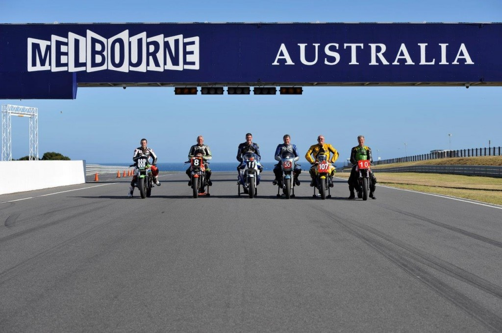 Team NZ Island Classic 2014
