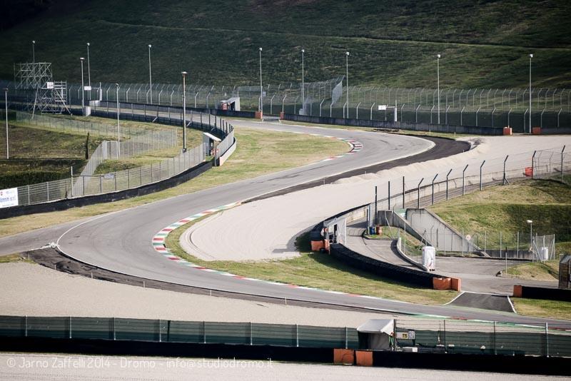 MotoGP, Mugello Circuits improves safety