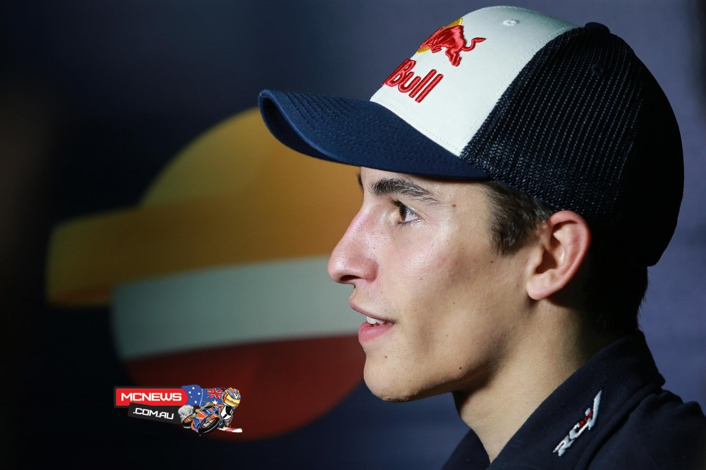 Marquez was the standout rider again in terms of outright pace and his best lap time from the test compares favourably with his own 1'59.791s pole record at the track set in 2014 and with the 1'59.533 he set at the Sepang 1 test last year.