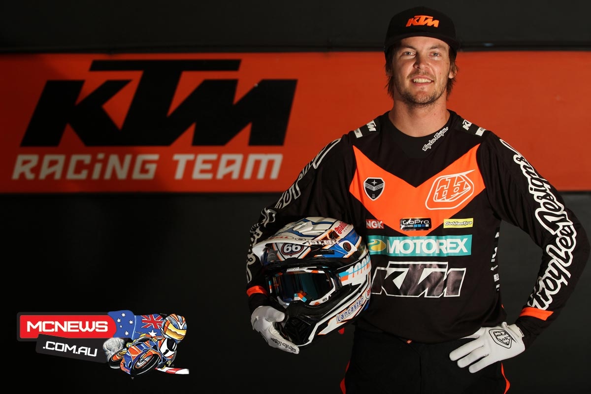 Toby Price - n ex-motocross racer with enduro and desert racing titles, a Dakar podium on debut and now, a drive in a Super Truck at the Clipsal 500. Australia's most versatile motorcycle racer? You be the judge.