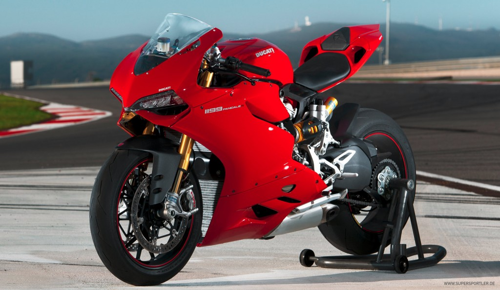 Ducati 1199 Panigale - In 2012 the bike was recalled six times. It has to be said that five of the six were pretty major issues too. So, even the icons can cop a pasting!