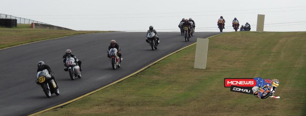 Barry Sheene Festival of Speed