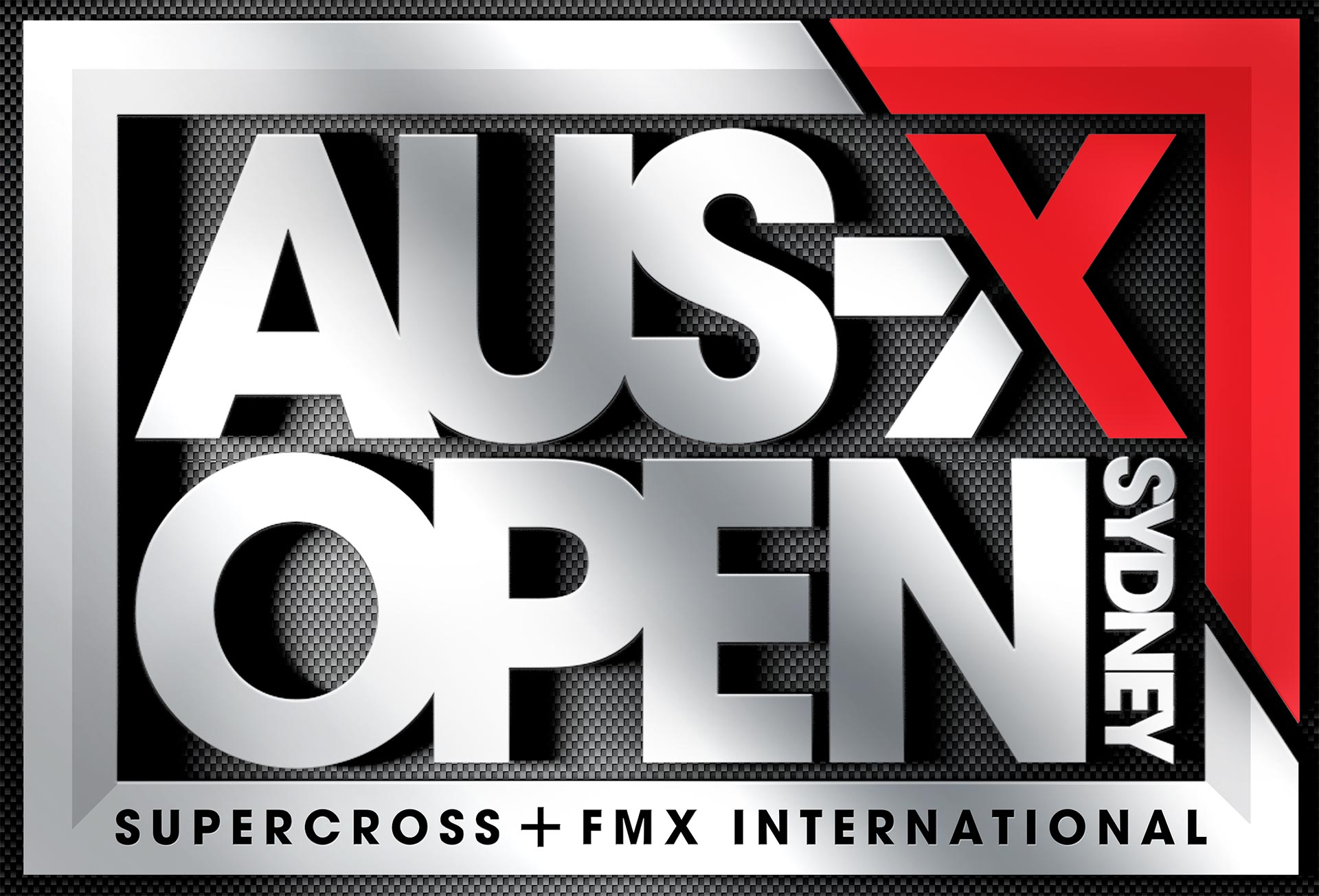 Australian Open of Supercross (AUS-X Open)