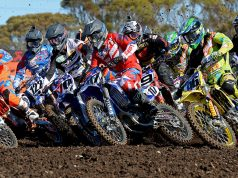 2015 MX Nationals Horsham MX1