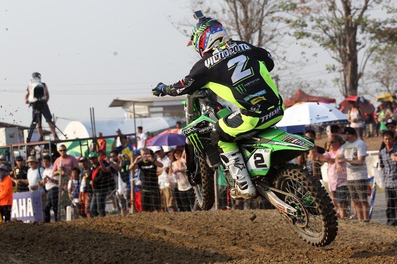 MXGP Thailand Ryan Villopoto