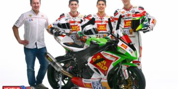 San Carlo Team Italia STK600