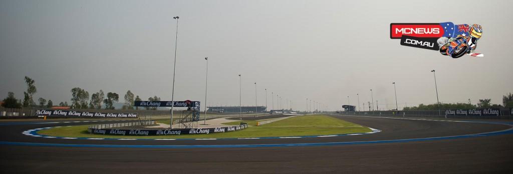 WSBK2015-Rnd2-Thailand-Friday-Circuit