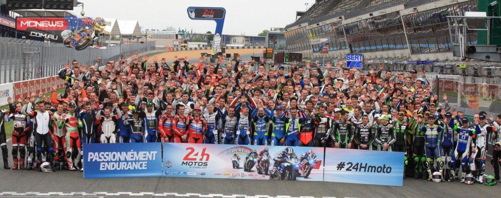 2015 Le Mans 24 Hour entrants