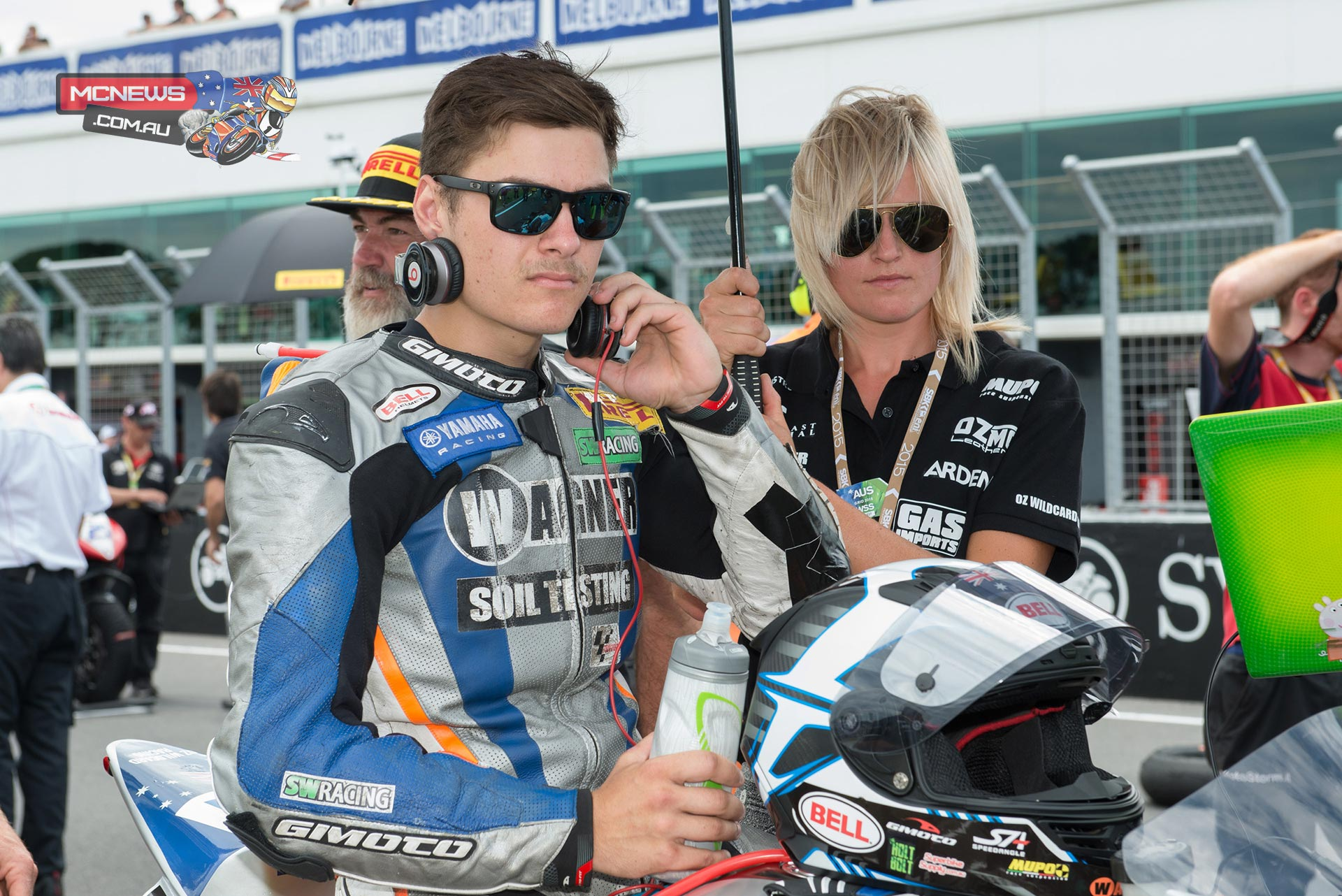 Aiden Wagner turns down ASC SBK ride with Team Honda in favour of World Supersport