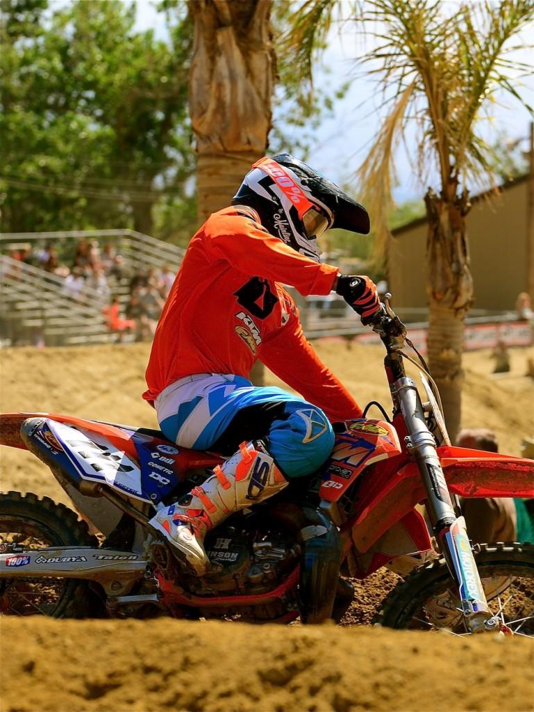 Mike Sleeter - Moto News