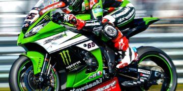 Jonathan Rea has been dominant on the Kawasaki ZX-10R in WorldSBK season 2015