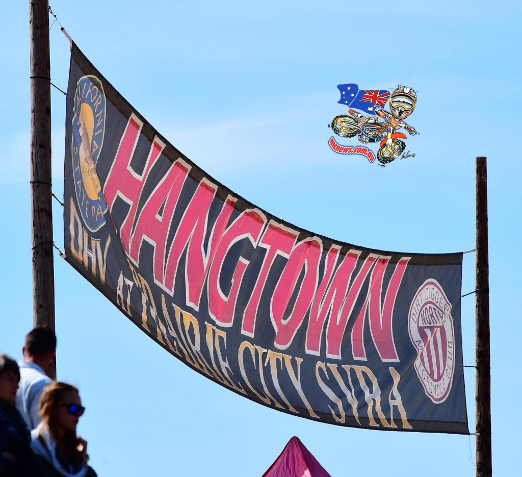 AMA Motocross 2015 - Hangtown