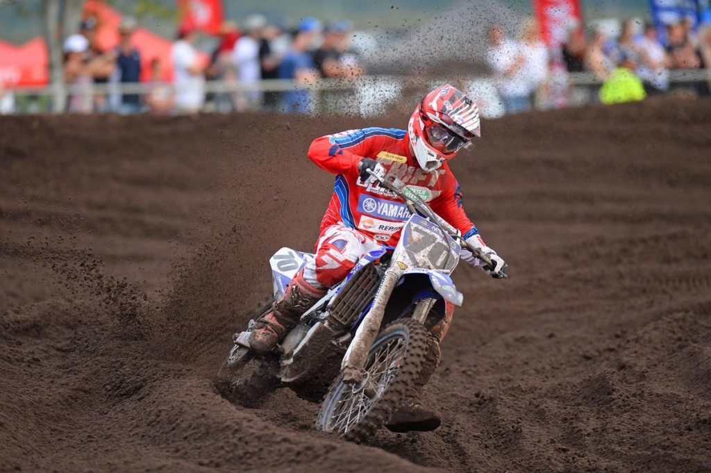 Lawson Bopping - MX Nationals 2015 - Round Five - Coolum