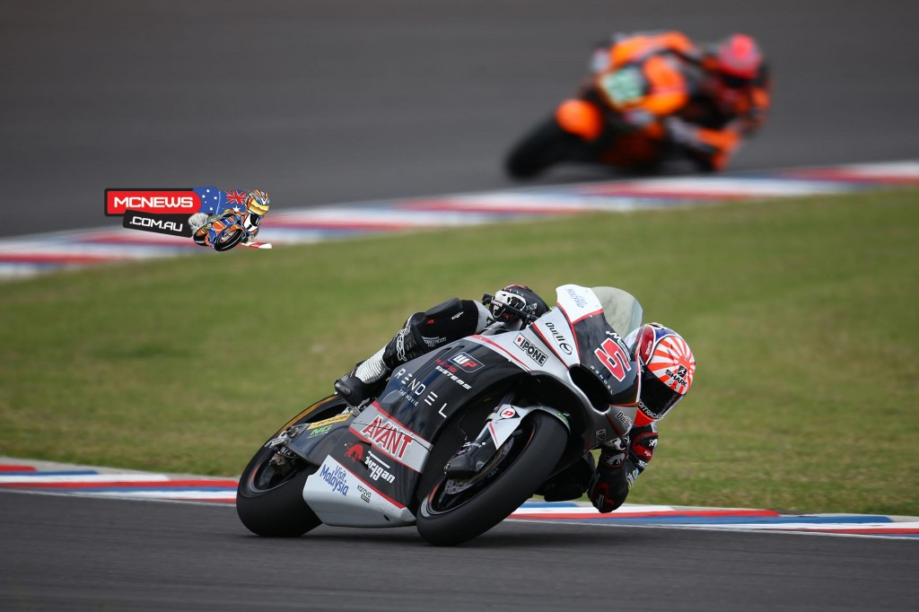 A variety of riders have won races in Moto2 this year, but Zarco's consistency has him leading the championship as we head to Mugello.