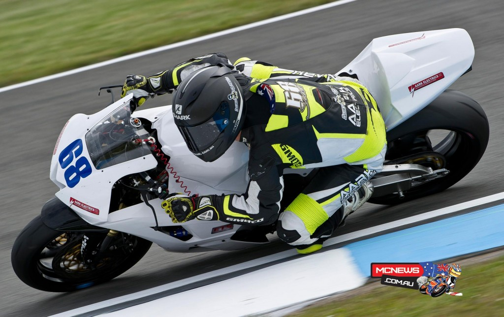 Donington 2015 Glenn Scott