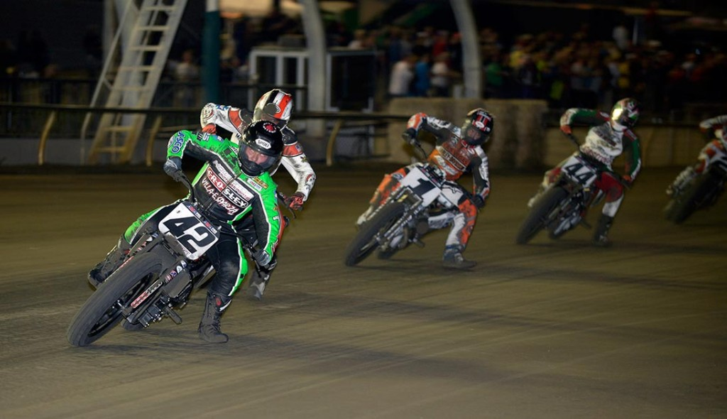 Bryan Smith remains king in California, earns  fifth-straight Sacramento Mile victory