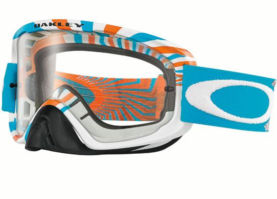 Oakley O2 MX Goggle