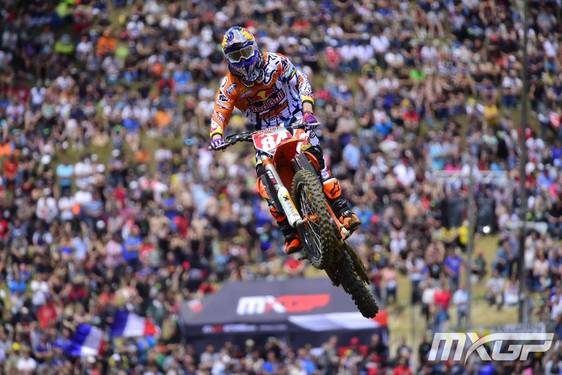 Herlings is still the King of MX2.... for now