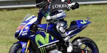 Lorenzo was simply untouchable at the Italian MotoGP, taking his 36th MotoGP victory and reducing Rossi's championship lead to 6 points.