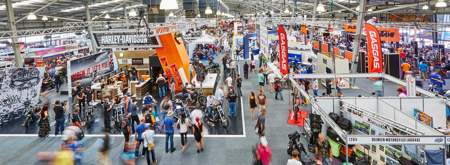 Sydney Motorcycle Show