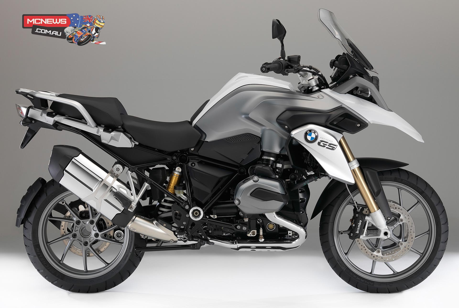 bmw r 1200 gs triple black available soon. Black Bedroom Furniture Sets. Home Design Ideas