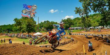 AMA Motocross 2015 - Round Eight - Spring Creek, Ryan Dungey