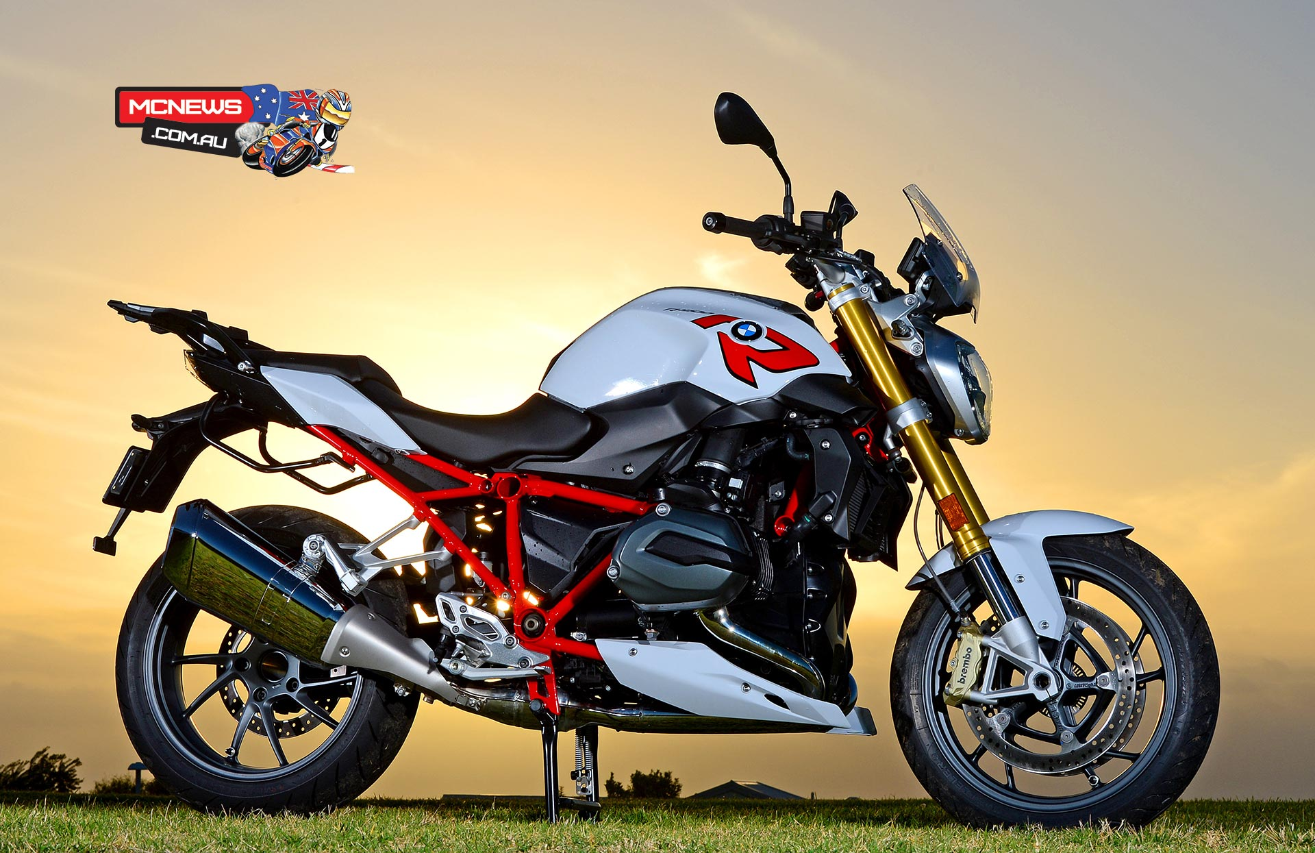 Bmw R 1200 R Review Mcnews Com Au
