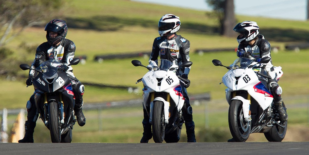 The Australasian branch of the internationally recognised California Superbike School are on the lookout for a handful of candidates to try out for coaching positions